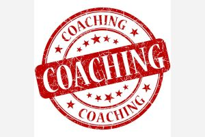 coaching stamp